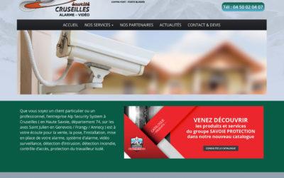 Installateur Alarme en Haute Savoie – Installateur alarme à Cruseilles – Alarme Cruseilles