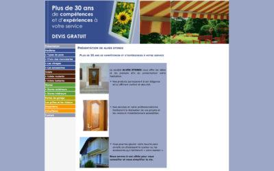 Storiste à Annemasse – Installateur de fenêtres PVC à Annemasse – Vetraz Monthoux Annemasse