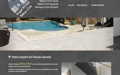Pose de béton ciré en Haute Savoie – Pose de béton ciré à Annemasse – Béton Ciré Amancy La Roche sur Foron
