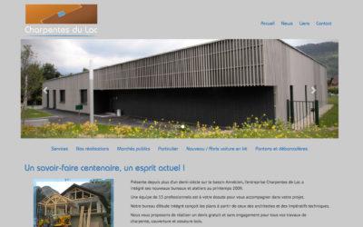 Entreprise de charpente à Sevrier – Travaux de charpente à Annecy – Charpentes Sevrier