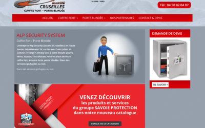 Vente de coffre fort à Cruseilles – Installateur de portes blindées à Cruseilles – Cruseilles