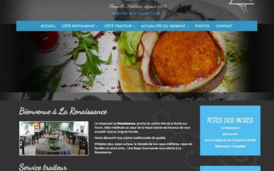 Restaurant gastronomique à La Roche sur Foron – Bon restaurant à La Roche sur Foron