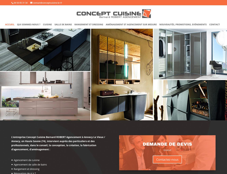 Renovation Salle De Bain Oise ~ agencement de cuisine a annecy cuisiniste a annecy cuisinistes a