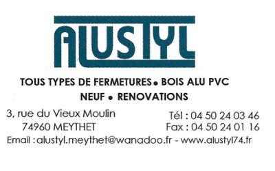 Renovation de fenetres a Annecy – Renovation de fenetres PVC a Annecy – Remplacement de fenetres bois a Annecy Le Vieux – Pose de fenetres alu a Annecy
