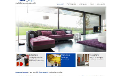 Magasin de mobilier contemporain à Annemasse – Magasin de meubles design à Annecy – Magasin de mobilier contemporain en Haute Savoie