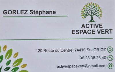 Taille de haies Saint Jorioz – Pose de cloture jardin Sevrier – Construction de terrasse Saint Jorioz – Entretien de jardin Sevrier